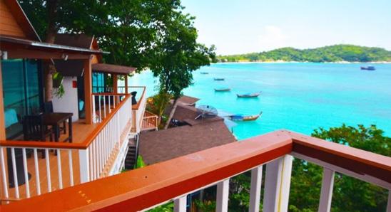 Grand Royal Cliff Villa2